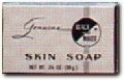 BLACK & WHITE SKIN SOAP Size