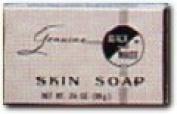 BLACK & WHITE SKIN SOAP Size