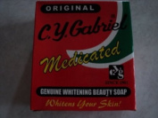Original C.Y. Gabriel Medicated Genuine Whitening Beauty Soap