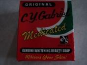 Original C.Y. Gabriel Medicated Genuine Whitening Beauty Soap