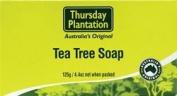 Thursday Plantation - Tea Tree Skin Care Soap, 120ml bar soap