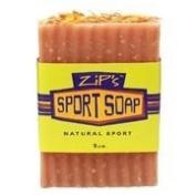 Zip's Sport Soap