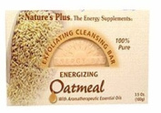 Nature's Plus - Oatmeal Cleansing Bar, 100ml boxes
