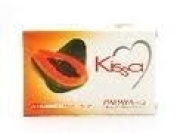 Kissa Papaya Soap