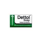 Dettol Dettol Soap Large 125 g bar