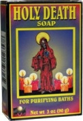 Holy Death / Santa Muerte Soap