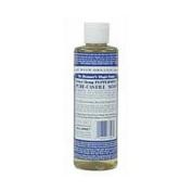 4 oz Dr. Bronner's Magic Soaps 45.7cm 1 PEPPERMINT pure castile soap