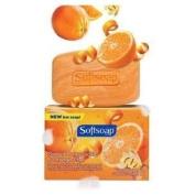 SoftSoap SWEET HONEYSUCKLE & ORANGE PEEL Bar Soap