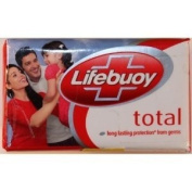 Lifebuoy Total Soap 120ml
