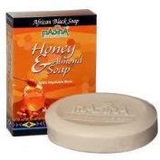 Madina Honey & Almond Soap