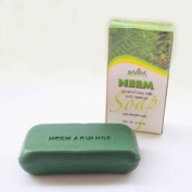 Madina Neem Advance Soap with Neem Oil