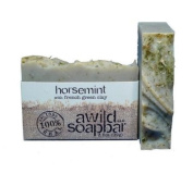 Horsemint Organic Bar Soap