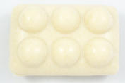 Oatmeal Massage Bar Soap