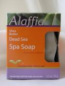 Shea Butter Spa Soap w/ Dead Sea Salt