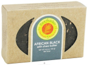 African Black Soap - 130ml - Bar Soap