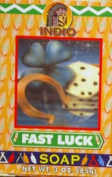 Fast Luck Soap