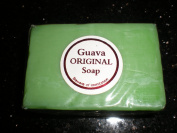 Original Guava Soap Safe Proven Effective Skin Whitening