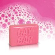Spinning Hat Gay Bar Soap