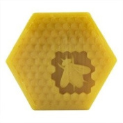 Haslinger Honey Soap 75g soap bar