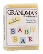 Grandma's Baby Bar 120ml Bar