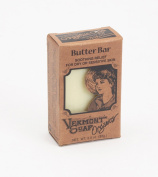 Vermont Soap Organics - Shea Butter Bar 100ml Bar Soap