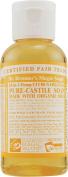 Pure Castile Liquid Soap Citrus Orange 60ml by Dr Bronner's