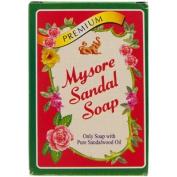 Soap Bar 75 gr Mysore Sandalwood