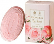 Bronnley Pink Bouquet 100g/100ml Luxury English Soap