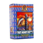 Fast Money Cherokee Spirit Indio Products Soap