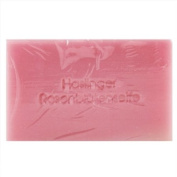 Haslinger Rose Flower Soap 100g soap bar