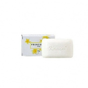 Kamini Frangipani Soap - 100 Gramme Each Bar