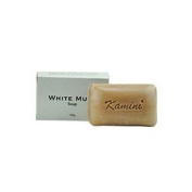 Kamini White Musk Soap - 100 Gramme Each Bar