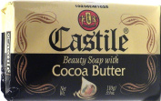Castile Beauty Soap w/ Cocoa Butter 120ml