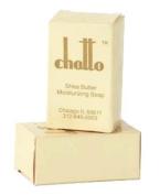 Chatto Shea Butter Moisturising Soap Bar, 90ml