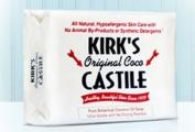 Kirk's Original Coco Castile Soap