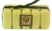 Pre De Provence Luxury Guest Gift Soap (Set of 5) - Linden