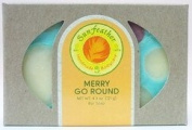 Sunfeather - Bar Soap Merry Go Round - 130ml