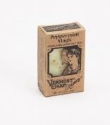 Vermont Soap Organics - Peppermint Magic 100ml Bar Soap