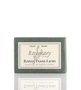 Rosemary Soap Bar 45ml by Bonny Doon Farm
