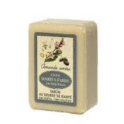 Savon de Marseille Soap Bitter Almond Marius Fabre 160ml Bar