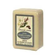 Savon de Marseille Soap Bitter Almond Marius Fabre 160ml Bar