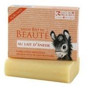 Citrus Donkey Milk Soap - Au lait d'Anesse Bio 100g