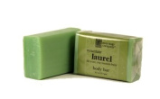 River Soap Co. Mountain Laurel Triple Milled All Vegetable 130ml