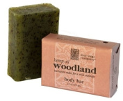 River Soap Co. Woodland Soap Triple Milled All Vegetable 130ml