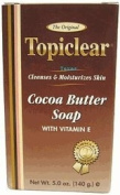 Topiclear Cocoa Butter Soap 130ml