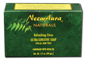 Neemaura Ultra-Sensitive Soap