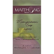 Thailand Natural Anti-oxidant Mangosteen Soap