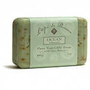 L'Epi de Provence 200g Ocean Seaweed Shea Butter Enriched Triple Milled French Soap