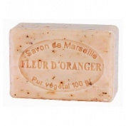 French Soap Orange Flower 100ml