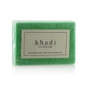 KHADI - Handmade Herbal Soap Pure Neem - 125g